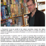 Ouest-France 26/10/2011