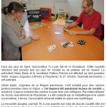 Ouest-France 17/11/2011